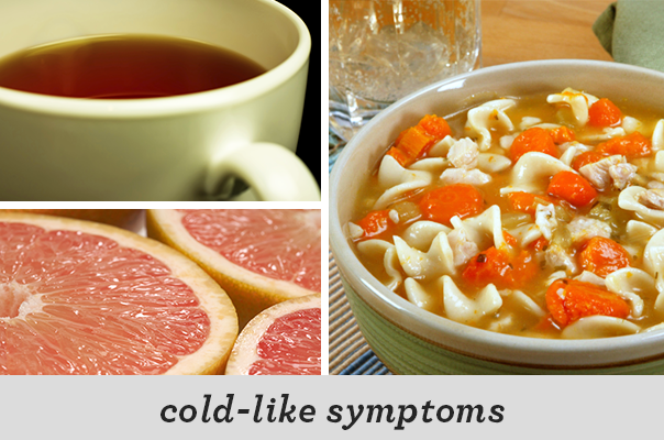 Foods You Should Eat, When Sick with Flu