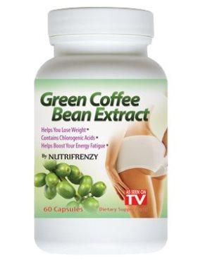Green Coffee Bean1