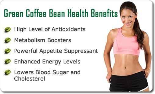Green Coffee Bean2