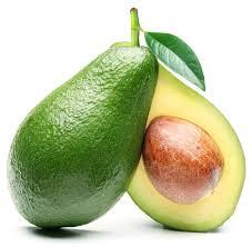 avocado for heathy body