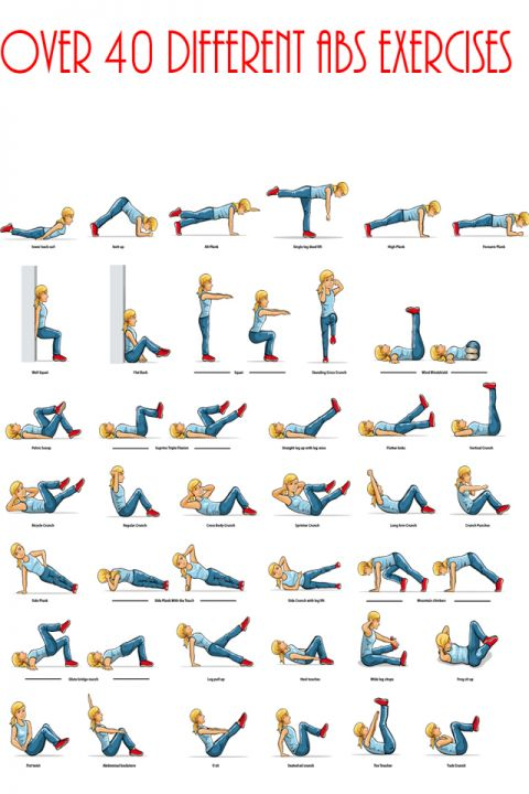 belly-fat-exercises