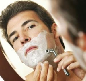 shave smart