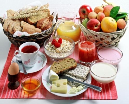 breakfast diet