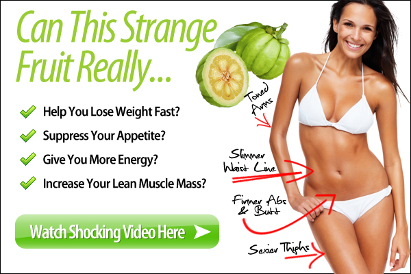 Garcinia Cambogia Weight Loss1
