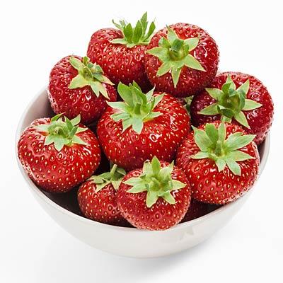 strawberries-facial-mask