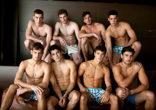 ซิกแพค ผู้ชาย men six pack4
