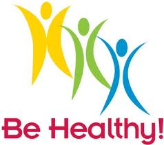 Be Healthy!!!!