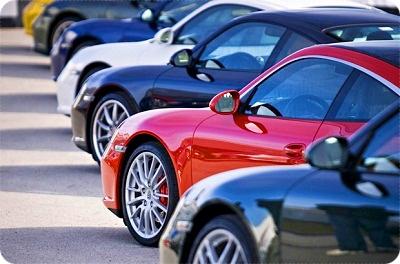Coating การดูแล รักษาสีรถยนต์