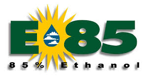 น้ำมันแก๊สโซฮอล์ E85