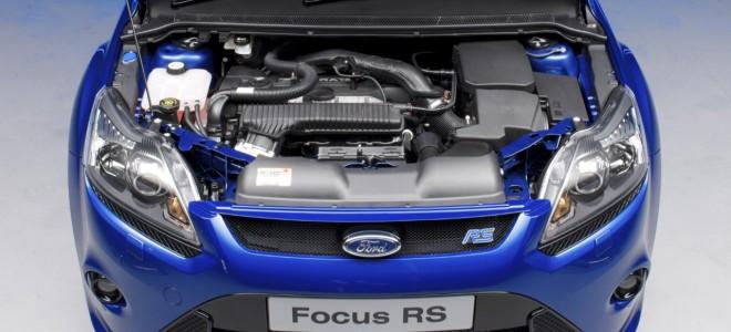 Ford เทคนิคการดูแล รักษา เครื่องยนต์