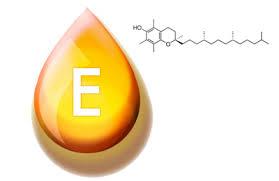 Vitamin E Structure