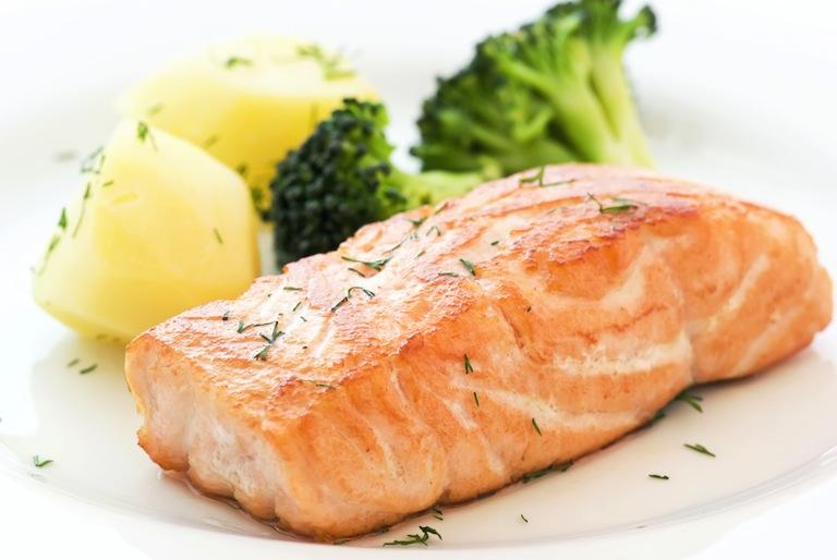 อาหารคลีน สำหรับสร้างซิกแพค 1