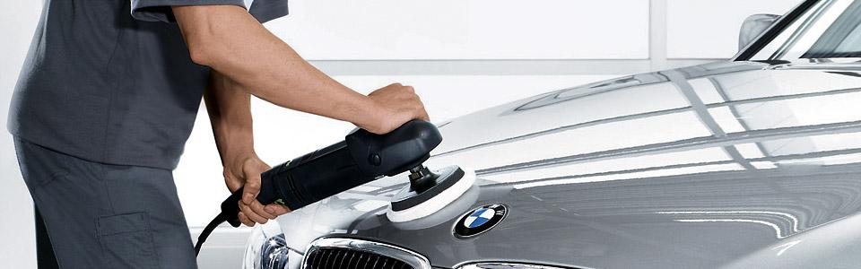 BMW Car Care