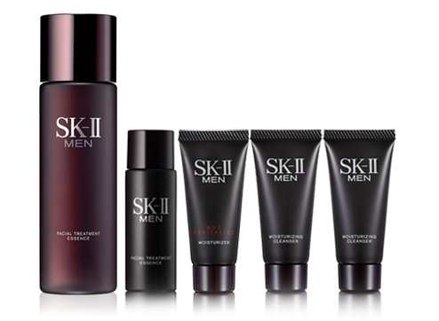 SK-II For Men Products