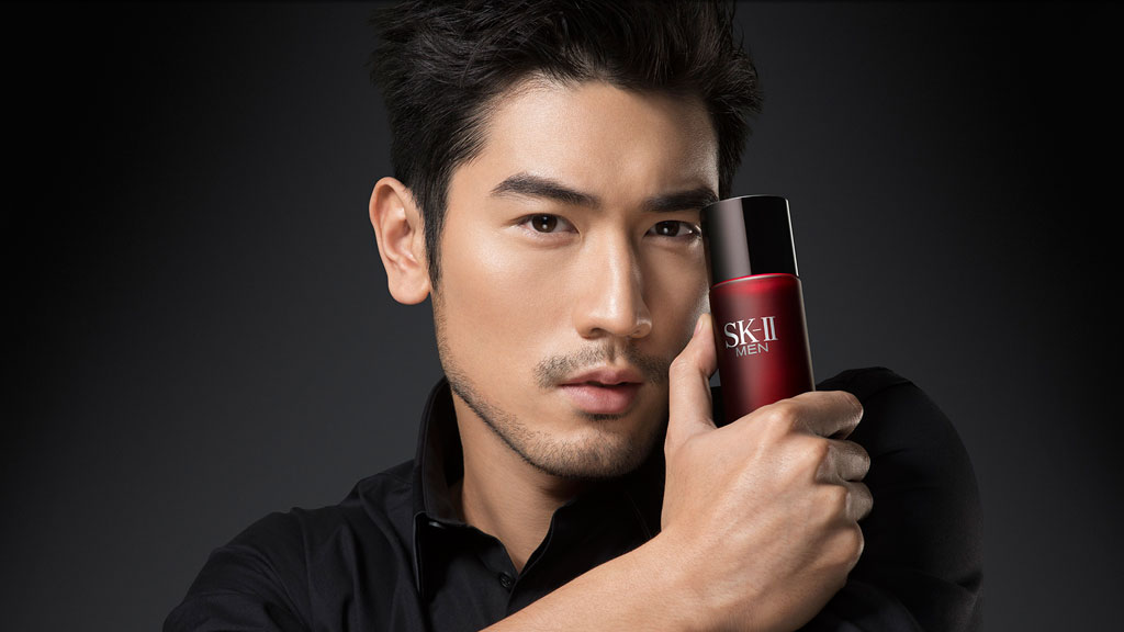 SK-II For Men Skin's Care