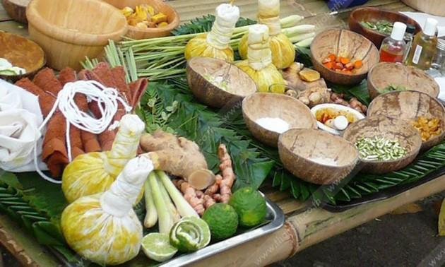 Thai Herbal สมุนไพรไทย