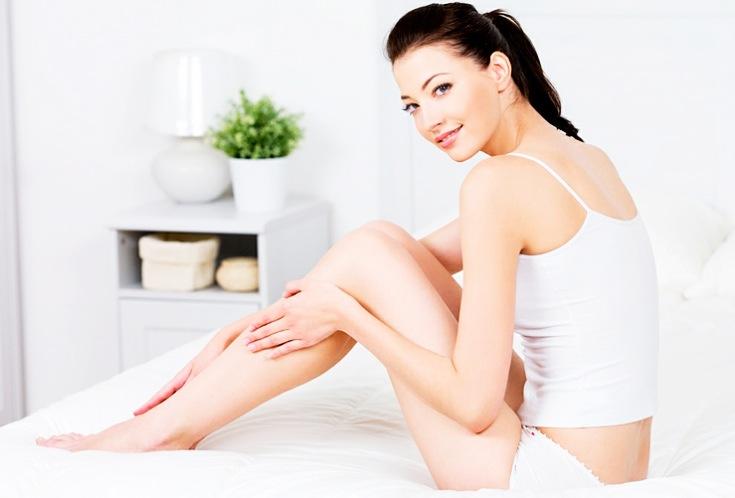 White Body Skin Care การทำให้ผิวขาวอยู่เสมอ