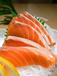 ปลาแซลมอน (Salmon)