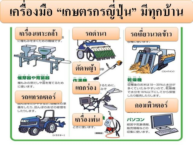 เครื่องมือเกษตรน่ารู้1