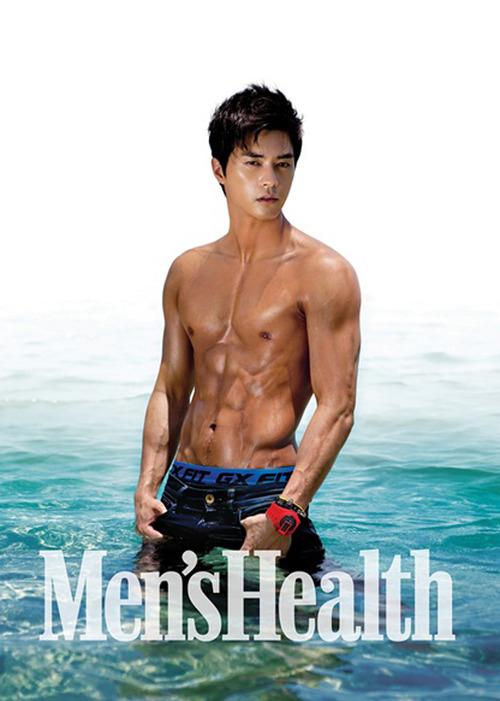men's health สุขภาพผู้ชาย