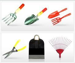 Agricultural Tools เครื่องมือการเกษตร