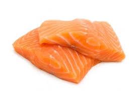 ปลาแซลม่อน