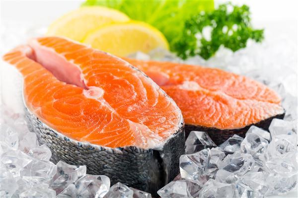 5 สุดยอดอาหารทะเล ไขมันต่ำ