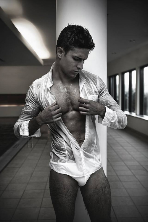 Hot Guy On The Planet 8