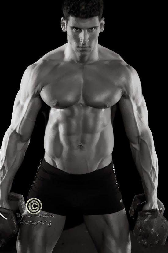 Top Men Model 6