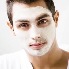 facial mark for men