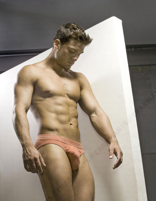 sexy guy model 2