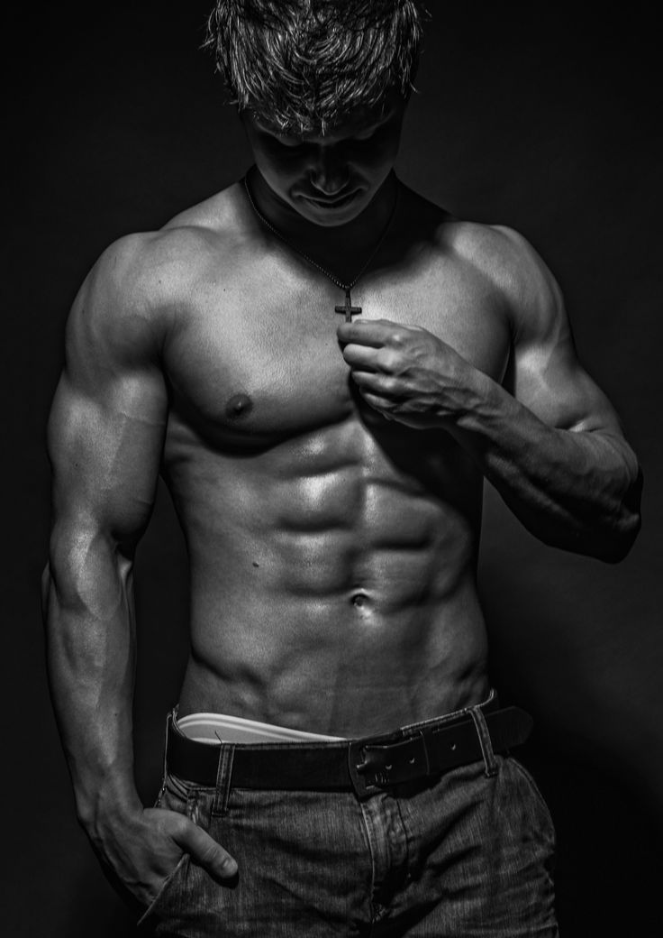 sexy men model 4