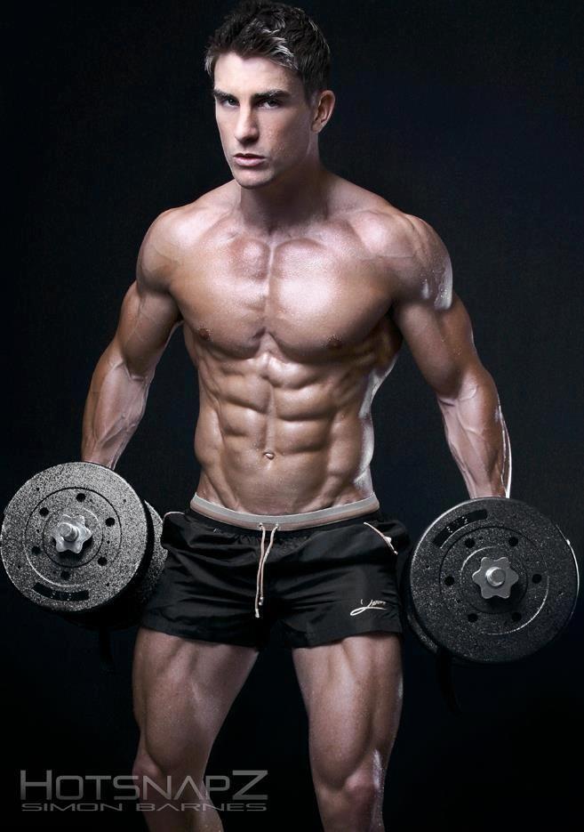 sexy men model 5