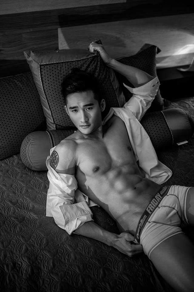 Hot Asian Six Pack 3