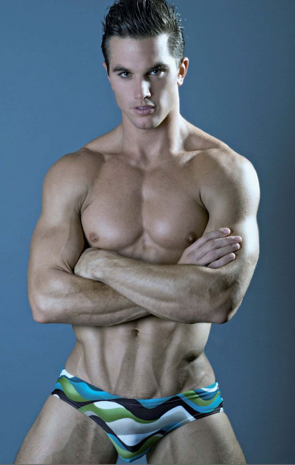 Hot Guy On The Planet 14