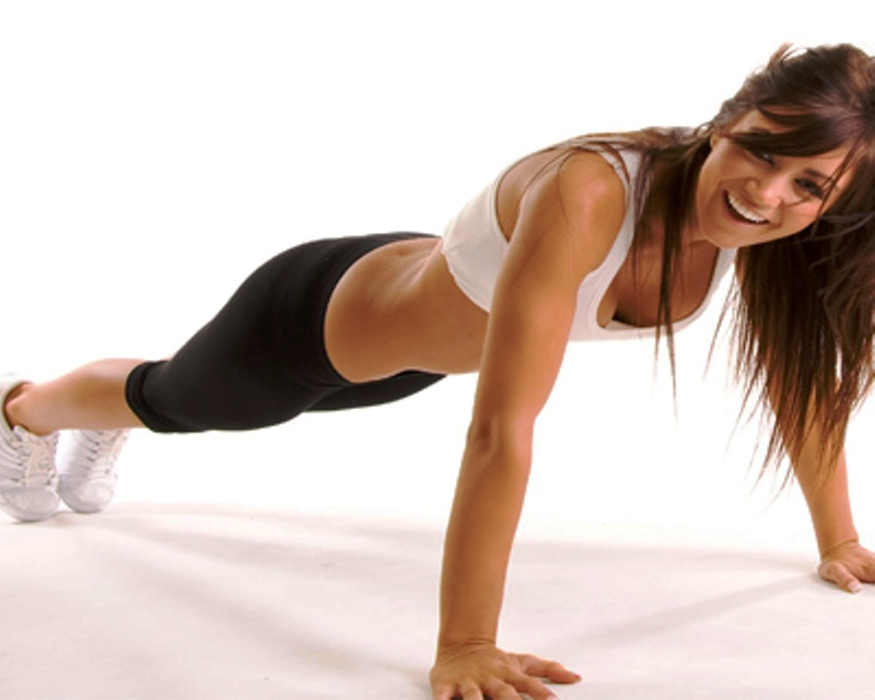 Lose Weight And Get Fit For Women