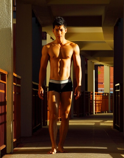 Men Model Viet Nam 2