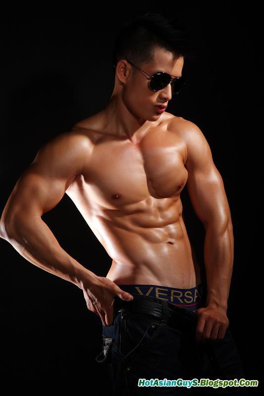 Men Model Viet Nam 5