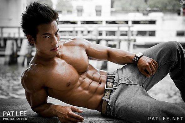 Men Model Viet Nam