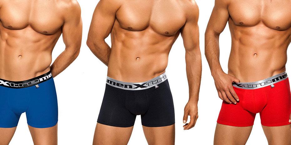 Men Underwear review