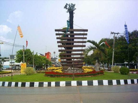 Polang Kalasin Thailand