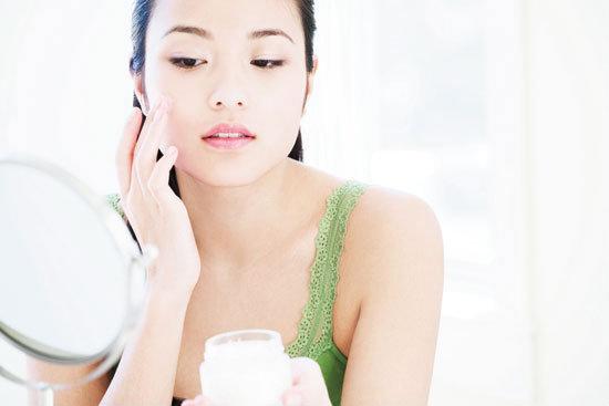 facial cream 2