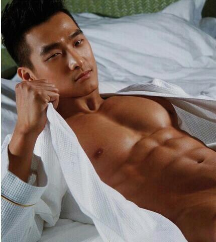 sexy asian men 1