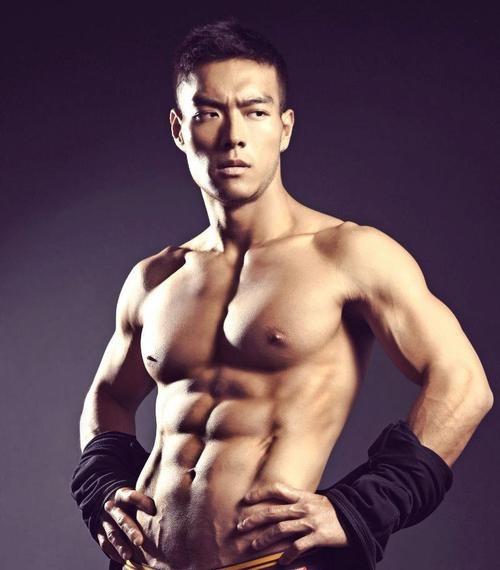 sexy asian men 3