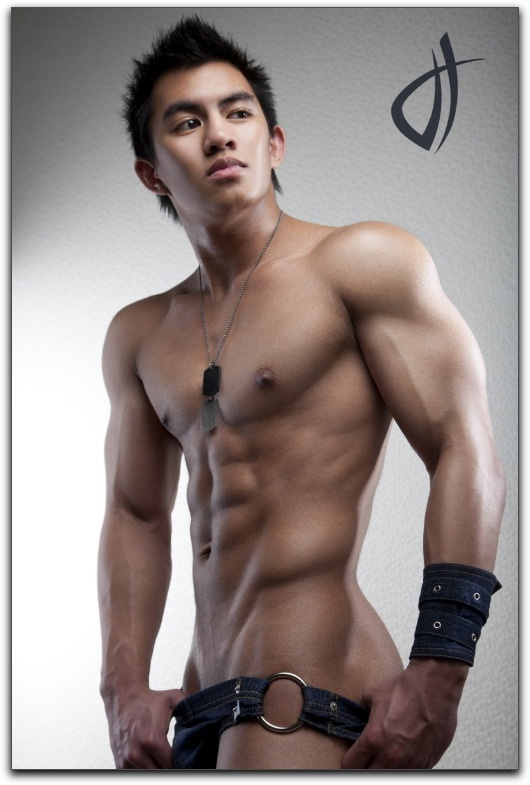sexy asian men 8