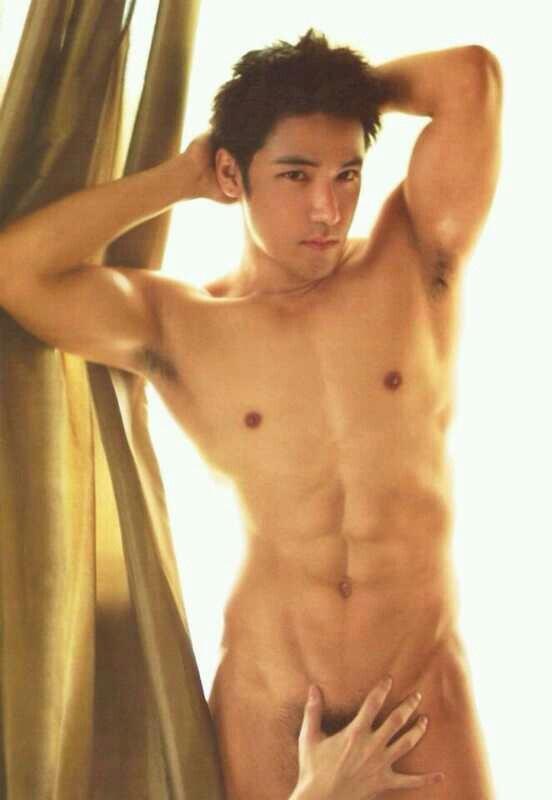 sexy asian men 9