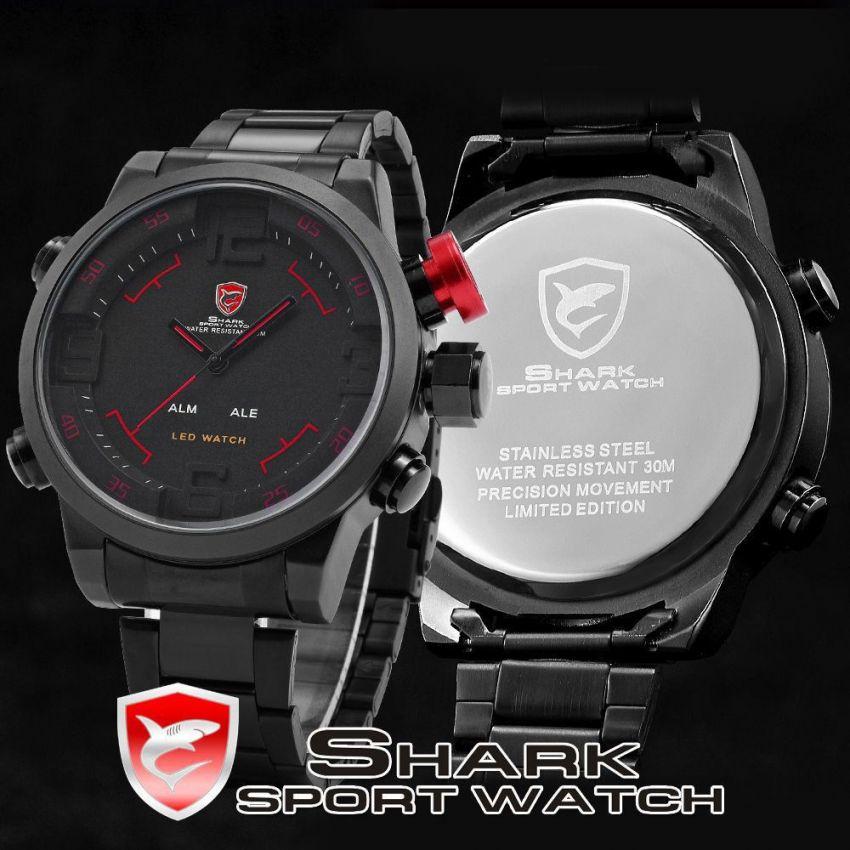 shark sport watch 2