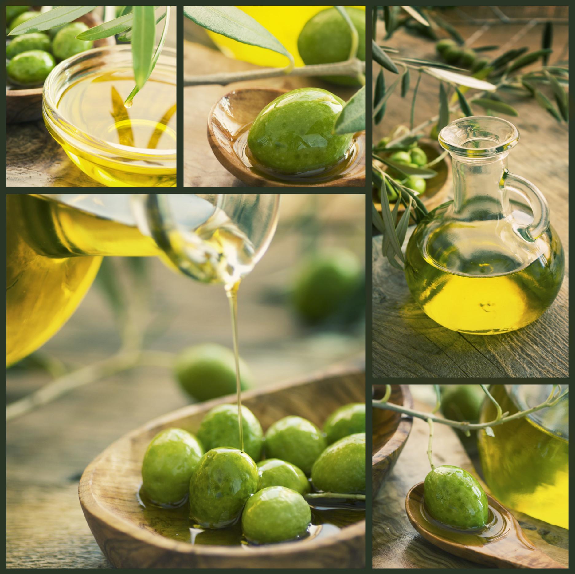 Food-Olive-Oil