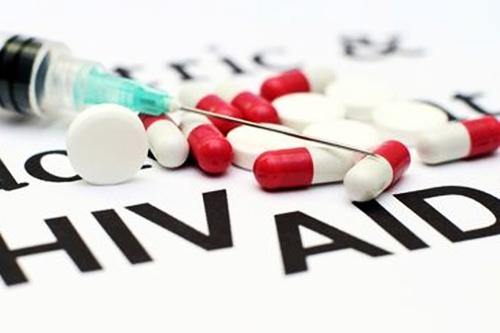 ปัญหาเอดส์ 1