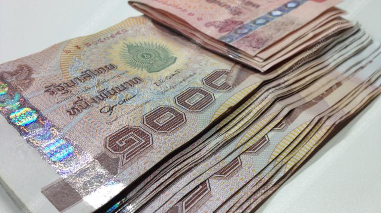 เสริมดวงการเงินร่ำรวยกระเป๋าตุงต้อนรับปีใหม่ไทย1